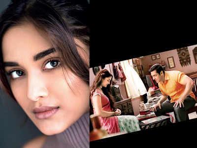 First Day, First Shot: Saiee M Manjrekar recounts her time as a newbie on the sets of Salman Khan's Dabangg 3