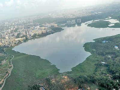 Residents urge BBMP to stop litigating, carry on its work