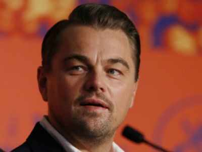 Leonardo DiCaprio draws attention to Chennai water crisis with Instagram post