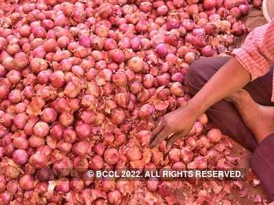 West Bengal: Amid soaring prices, onions worth Rs 50,000 stolen from a shop in Haldia