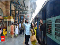 Passengers to pay less as Indian Railways set to scrap flexi-fares