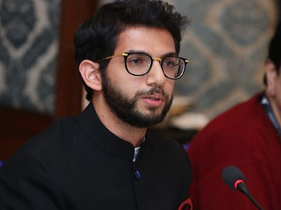 Aaditya Thackeray lambasts BJP, calls it the only party in the world spreading fear, hate and division amid COVID-19