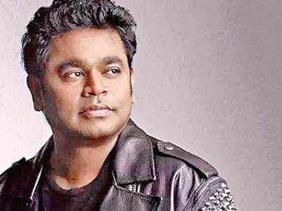 Here's how Rahman pulled off 99 Songs