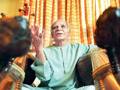 Dhrupad maestro Ustad Sayeeduddin Dagar passes away at 78