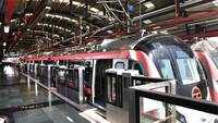 Delhi Metro's Pink Line to open today, will link DU's South Campus