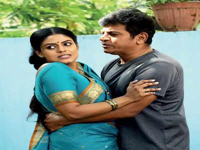 Drona movie review: Only for Shivarajkumar's fans
