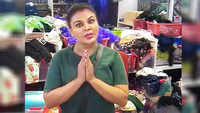 Shocking! Rakhi Sawant pees in her pants during a task