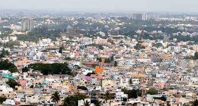 BDA, not BBMP, to issue new TDRs in Bengaluru