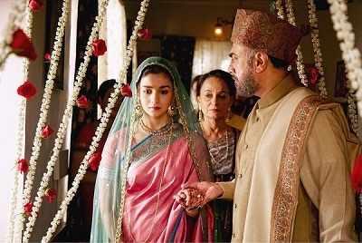 Raazi: Alia Bhatt's 'bidaai' song 'Dilbaro' will tug at your heartstrings