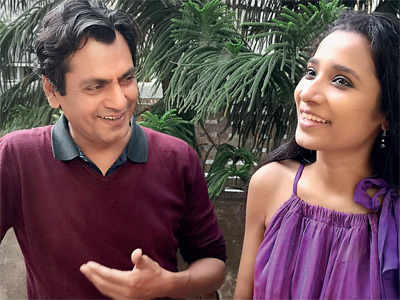 Nawazuddin Siddiqui to reunite with Tannishtha Chatterjee for her directorial debut