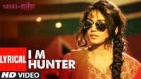 Gangs of Wasseypur | Song - I m Hunter (Lyrical)