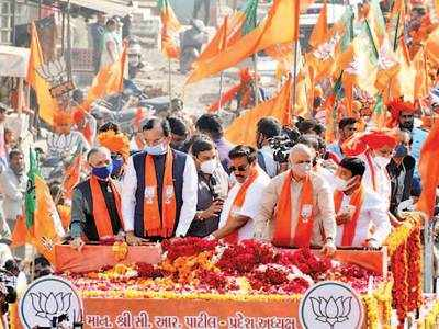 Shockwaves in BJP; was the trouble self-made?