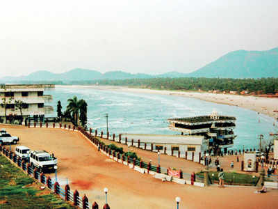 Scuba du-ba-du: Scuba diving is the new pandemic pastime as several divers head to Murdeshwar where it is allowed with new protocols
