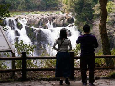 Tourists visiting Matheran sent back home