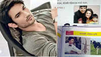 Fans get emotional after seeing SSR's picture featured on a school textbook