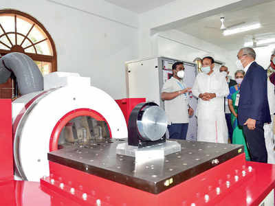 IISc boost for Mumbai's local trains to restart