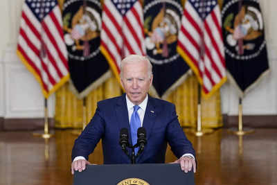 Biden urges world to slash methane emissions by 30%