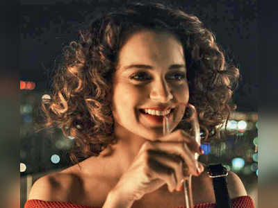Simran is the story of an unapologetic divorcee
