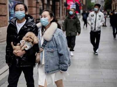 Wuhan residents told to stay home for fear of rebound