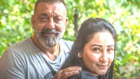 Sanjay Dutt recalls an emotional moment with his late father Sunil Dutt
