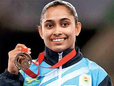 Dipa Karmakar not giving up on qualifying for Tokyo Olympics