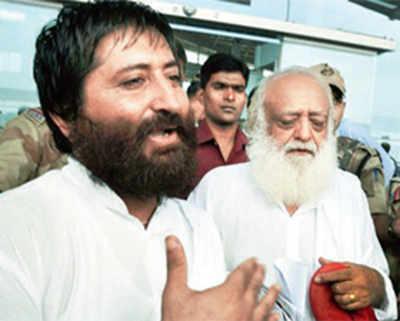 Narayan Sai rape case: Key witness against Asaram's son shot at