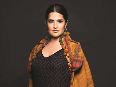 Sona Mohapatra: I want to be that 'stop button' for Kailash Kher and Anu Malik