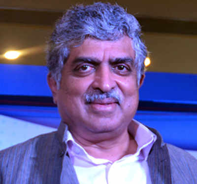 Modi picks Nilekani in expert committee on digital push