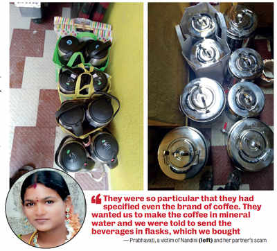 Foodwinked: Conmen — and women — rush in as craze for home cooking takes Bengaluru by storm