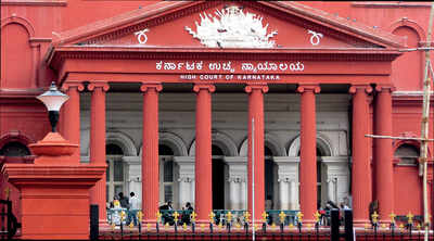 Judge moves HC against court strictures