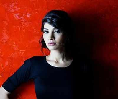 I exist for music, feels Shruti Pathak