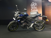 Yamaha launches naked streetfighter MT-15: First ride review