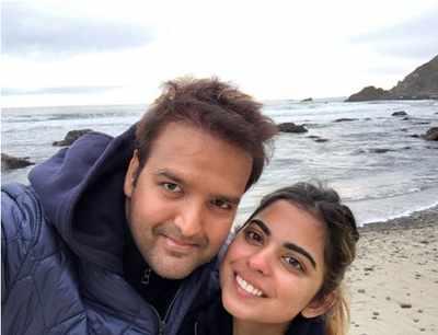 Mukesh and Nita Ambani's daughter Isha Ambani to marry Anand Piramal in December