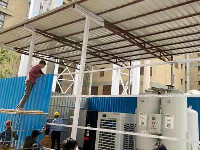 Delhi govt to set up 57 O2 plants for 3rd wave
