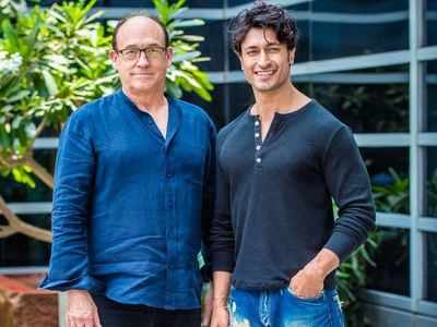 Junglee Pictures' next Junglee to release on Dusshera next year