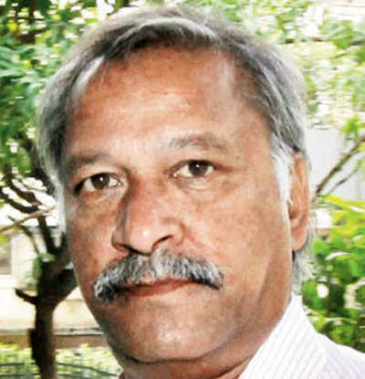 Why new BCCI chief Yadav hardly looks the part