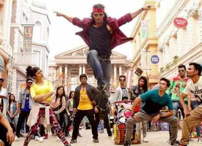 Munna Michael movie review: Tiger Shroff, Nawazuddin Siddiqui-starrer is not unbearable to watch, thanks to their dance moves