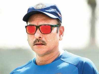 India's coach Ravi Shashtri to visit Shirdi before leaving for WC