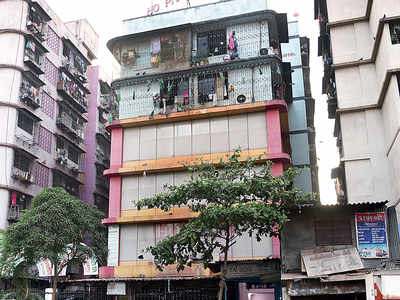 Dharavi patients get an exclusive 51-bed hospital