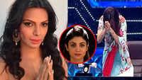 Sherlyn slams Shilpa's 'sashtang pranams on TV'
