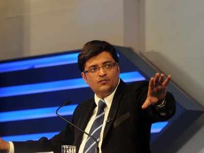 Arnab Goswami phone use: Alibaug jailer suspended, inquiry reveals officer unlawfully gave his phone