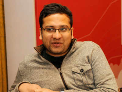 Flipkart happened as Google rejected me: Binny Bansal