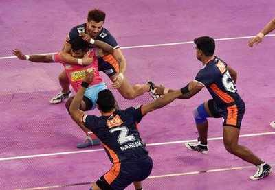 Gujarat up against UP in Qualifier 2