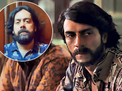 Ashim Ahluwalia on Arun Gawli biopic: His nose, cheeks and forehead came from Italy