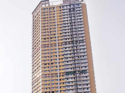 Bhendi Bazaar cluster redevelopment: Civic authority issues stop-work notice to SBUT