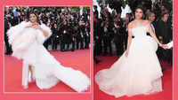 Fashion war! Aishwarya Rai Bachchan vs Priyanka Chopra