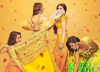 Veere Di Wedding box office collection Day 2: Kareena Kapoor Khan, Sonam Kapoor Ahuja, Swara Bhasker, Shikha Talsania starrer earns Rs.11.50 crore