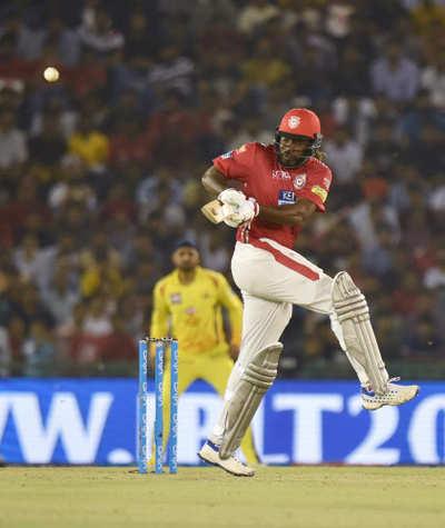 Highlights: Kings XI Punjab vs Chennai Super Kings, IPL 2018: KXIP defeat CSK by four runs