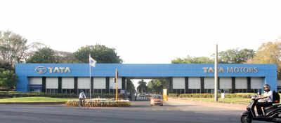 Tata Motors owes PCMC Rs 200 crore