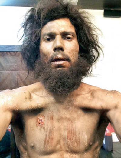 Randeep sheds 18 kg in 28 days